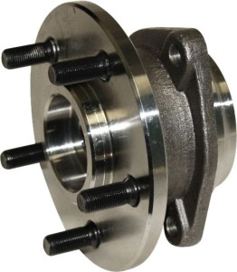 Wheel Bearing Replacement Long Beach, CA 90805 - Typical wheel bearing assembly